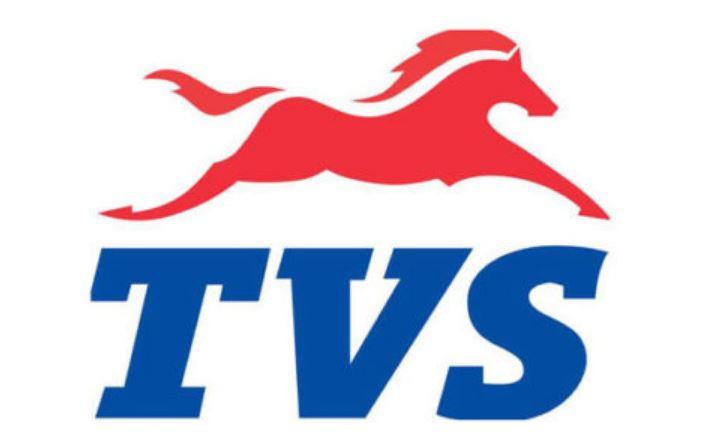 TVS Motor sales down