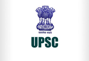 Union Public Service Commission (UPSC) Recruitment 2020