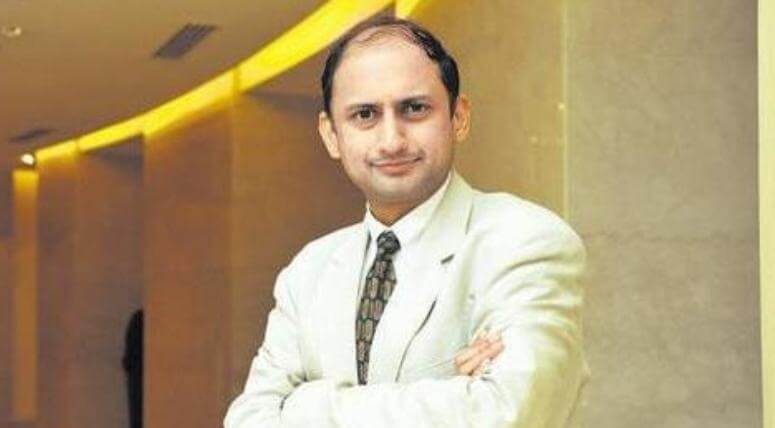 RBI Deputy Governor Viral Acharya differed with government on key issues