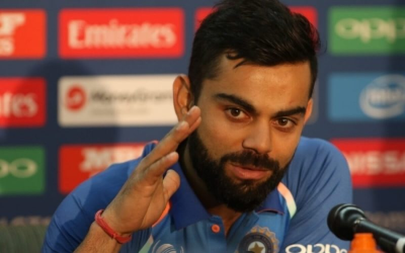 Virat Kohli not focussed on individual competition with Mohammad Amir