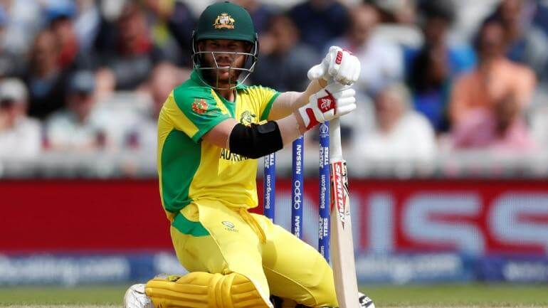 Maxwell, Wade make Australia ODI, T20 squads for South Africa tour