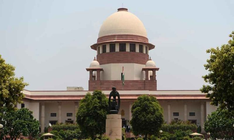 Supreme Court Allows Coal Mining in Meghalaya