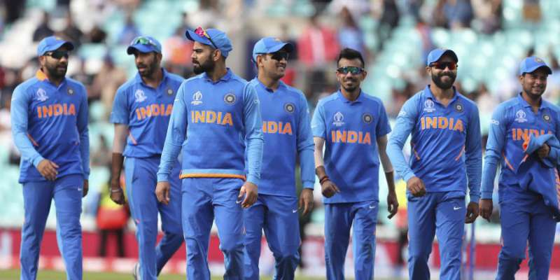 After India's Loss, 'New Zealand' Becomes 'Pakistanion Ki Nayi Mohabbat'