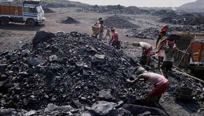 Comptroller and Auditor General, India Report on Coal Mining