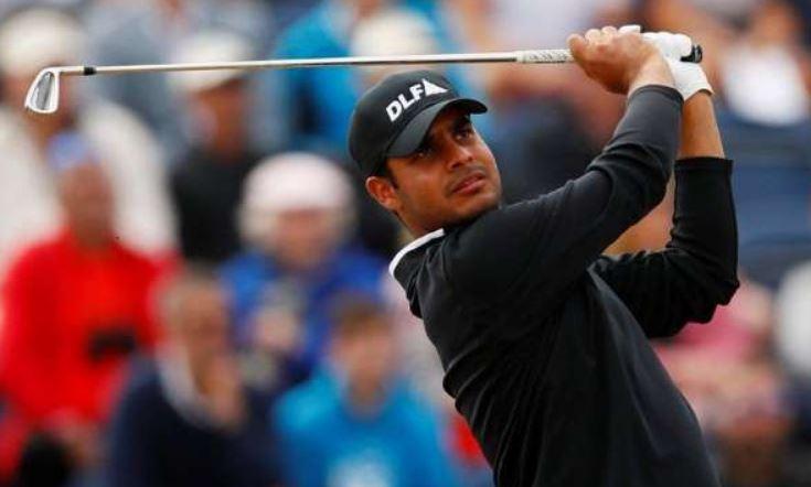 Shubhankar Sharma Star Attraction at 148th Open Championship