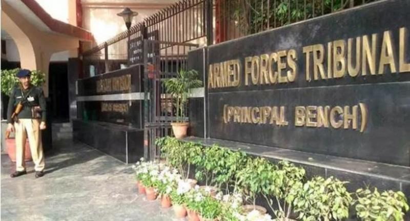 Over 16K Cases Pending In Armed Forces Tribunal (AFT)
