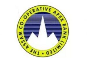 Assam Cooperative Apex Bank