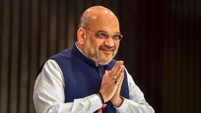 Siddaramaiah government irresponsible, insensitive: Amit Shah