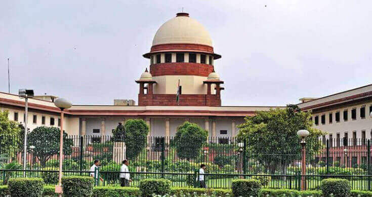 Supreme Court Strikes Down Manipur Government's Memo on Pensioners