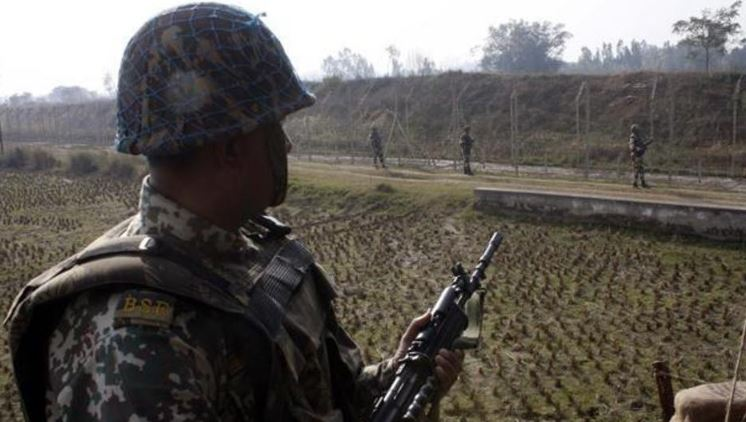 BSF Firing Range Plan at Manu-Chailengta Area Triggers Controversy
