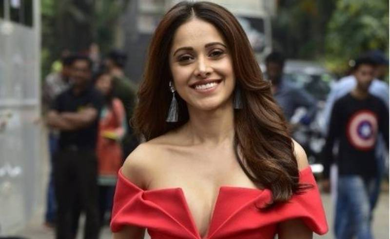 'Breaking An Image Toughest Fight For Actors' Says Nushrat Bharucha