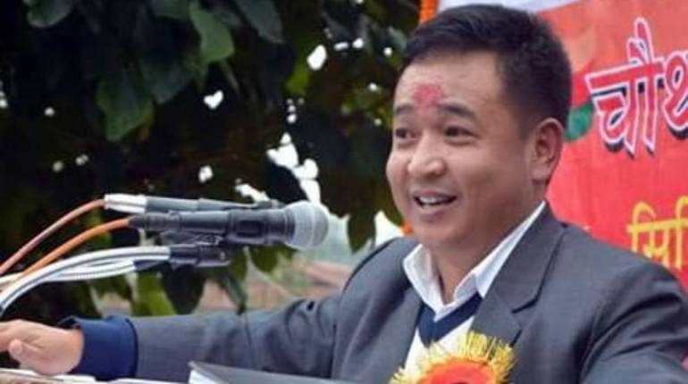 All About Sikkim Chief Minister P.S. Golays Maiden Budget - Read Here