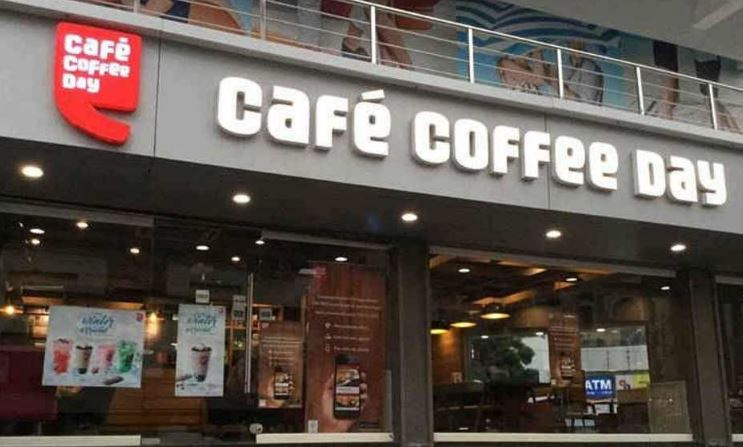 Shares of Coffee Day Enterprises Down 20%