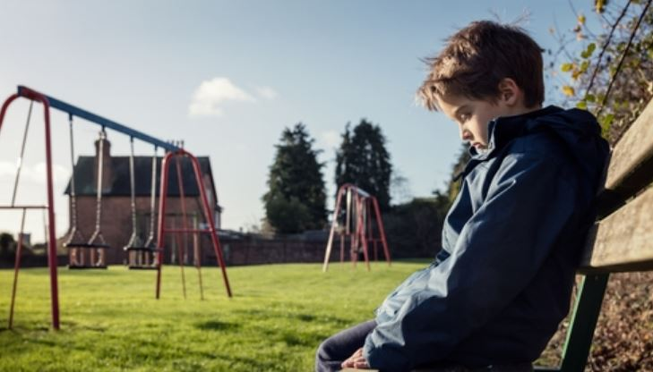 Help Your Child Deal with Bully