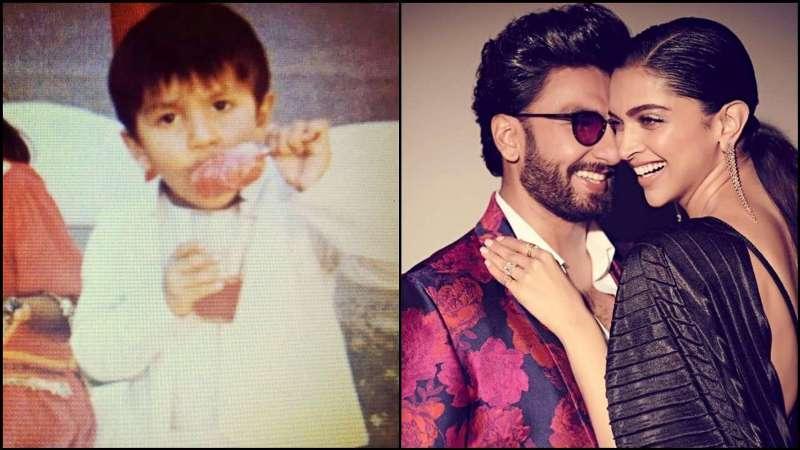 My Infant, My Pineapple: Deepika Padukone Wishes Ranveer Singh On His Birthday With A Cute Pic