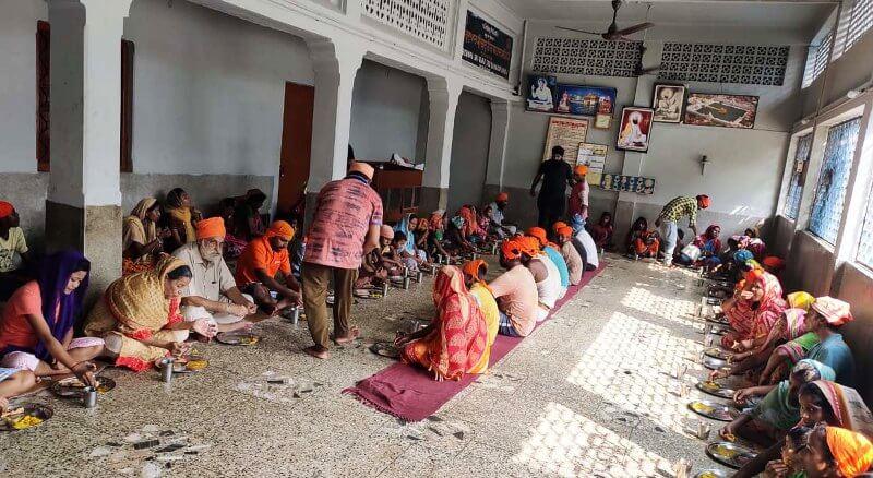 Dhubri Gurudwara