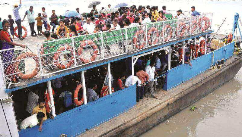 World Bank approves a loan of Rs 630-crore for Assam ferry service