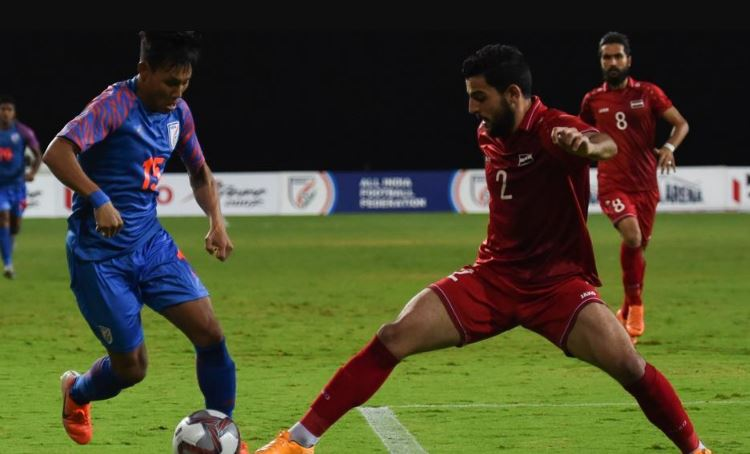 India Drawn with Hosts Qatar in Round 2 of World Cup Qualifiers