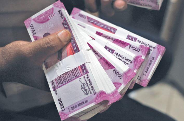Rs 12,357.49 Crore Garnered from Disinvestment: DIPAM