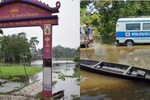Dibrugarh Flood