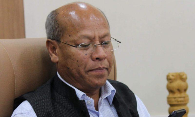 High-Level Committee (HLC) Fails To Resolve Punjabi Line Imbroglio