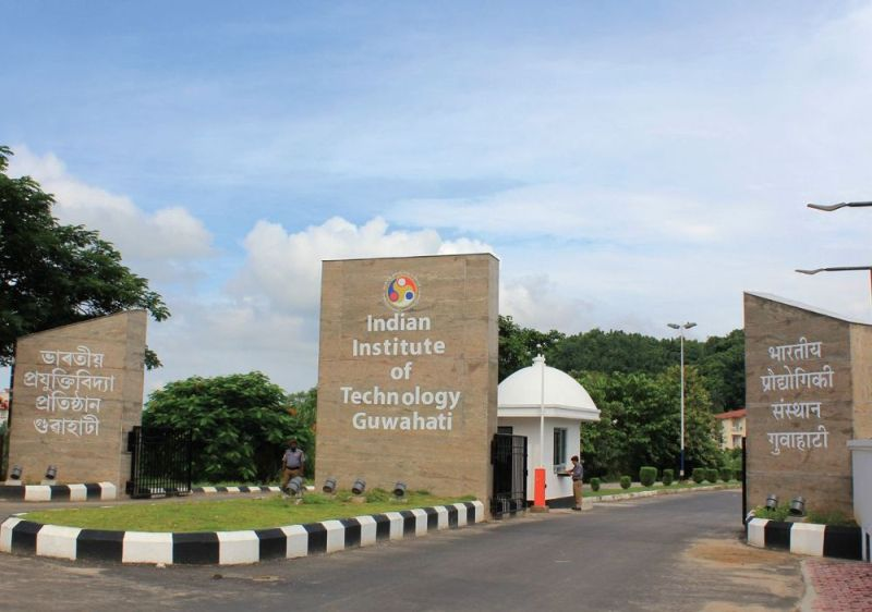 MOU signed for promotion of technical education and training at IIT Guwahati