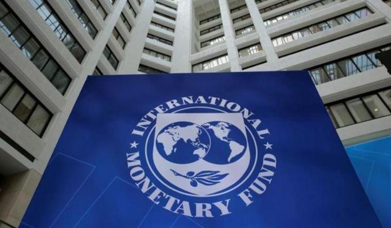 International Monetary Fund Lowers India's Economic Growth Projection