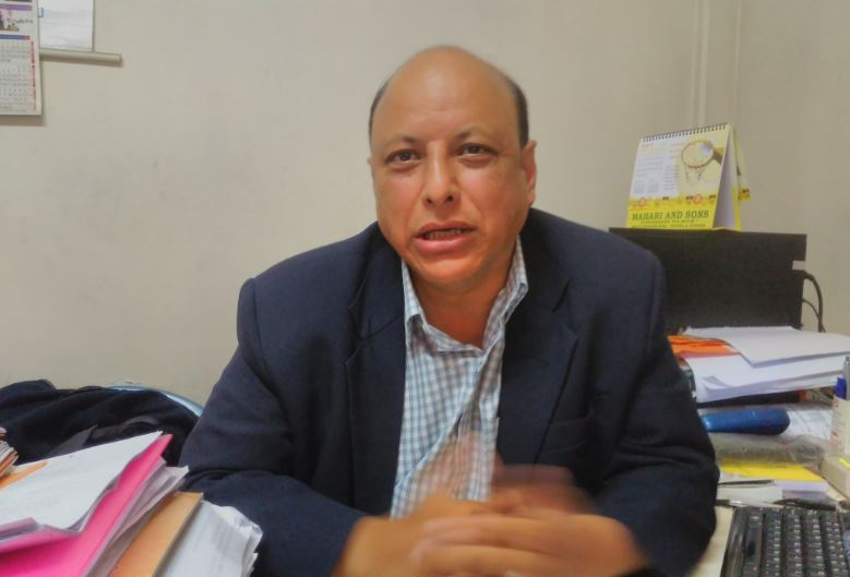 John F Kharshiing Points out Loopholes in Meghalaya Laws
