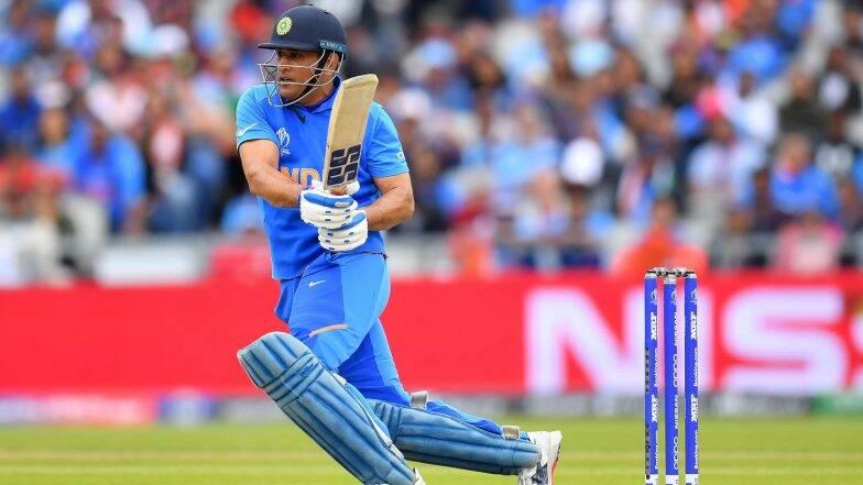 M.S. Dhoni's Batting Position Baffles Sachin Tendulkar, Sourav Ganguly