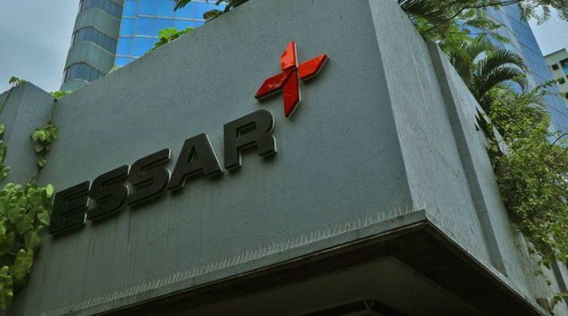 The National Company Law Appellate Tribunal (NCLAT) Rejects Prashant Ruia's Plea