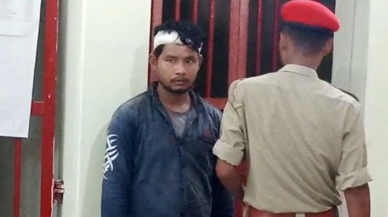 NDFB (S) cadre apprehended in Kokrajhar