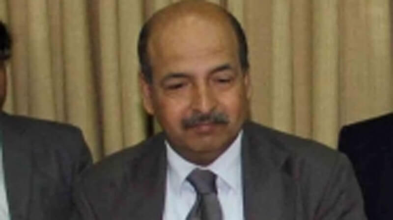 NS Vishwanathan Re-Appointed RBI Deputy Governor