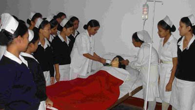 Move To Make Assam Nurses Acquire Better Communication Skills