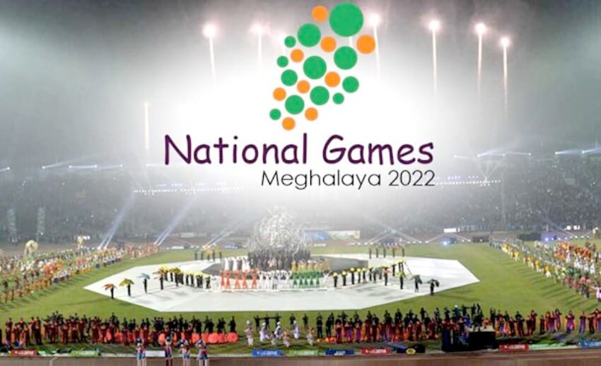 Centre to provide Rs 170 crore to Meghalaya for National Games