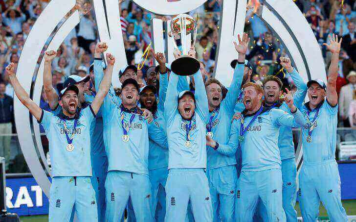 Bollywood Calls New Zealand Team of Heroes As They Celebrate Englands World Cup 2019 Win