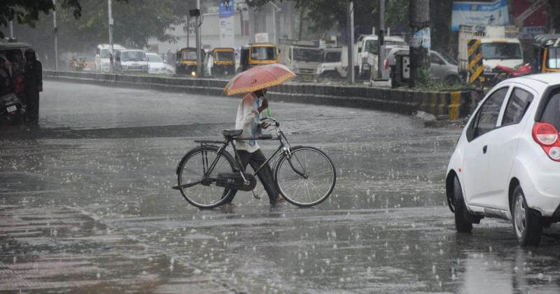 Heavy rainfall threat still lingers around Northeast India, forecasts IMD