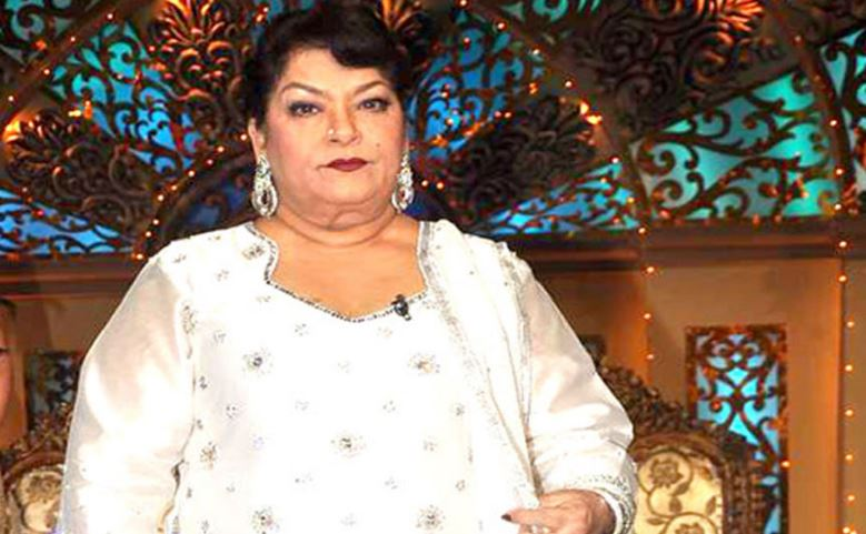 'New-Age Bollywood Dances Lack the Lachak', Says Bollywood Choreographer Saroj Khan