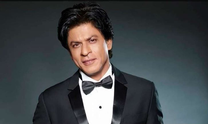 Wishes Pour In for Shah Rukh Khan on his 54th birthday