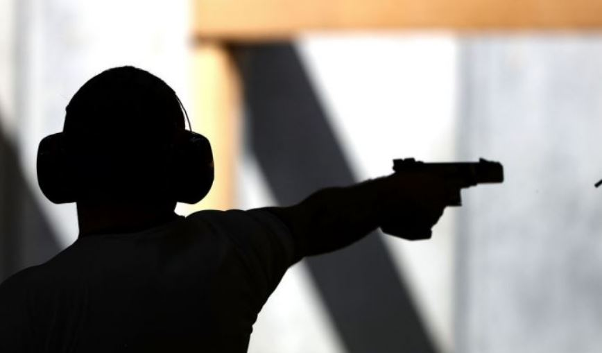 Nothing More can be done about Shooting at 2022 Commmonwealth Games Federation: NRAI