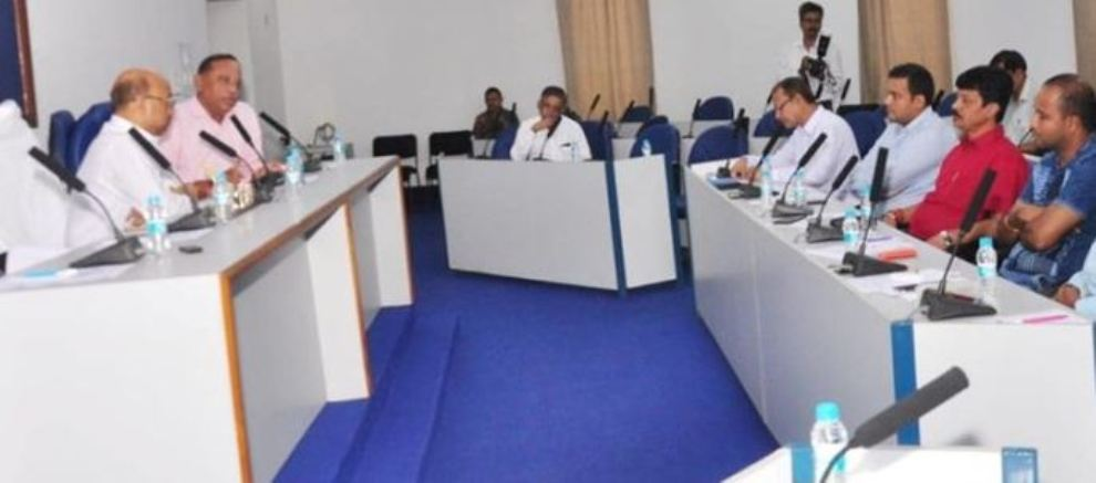 Day-Long Discussion on Barak Valley in Assembly