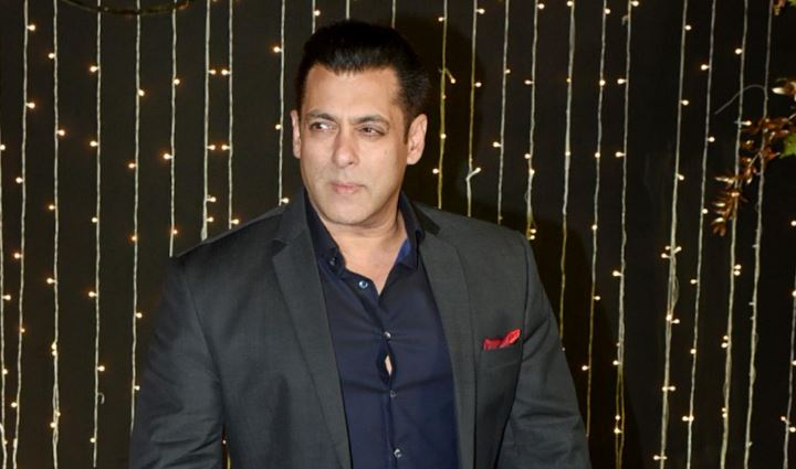 High on Steroids, Salman Khan's ex-bodyguard Goes on a Rampage