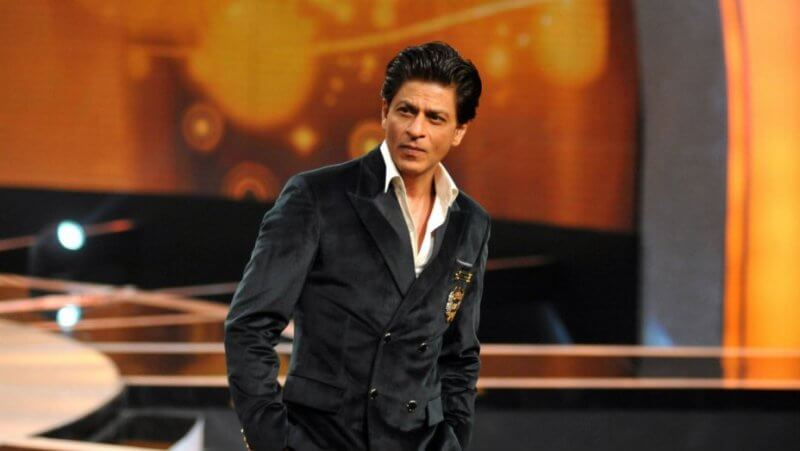 Shah Rukh Khan quips about not making too many hit films