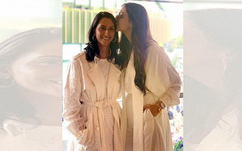 Deepika Padukone Gets All Mushy Over Sister Anisha Padukone