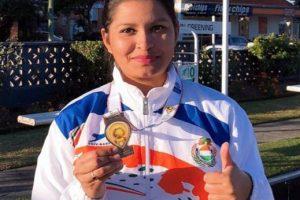 Tania Choudhury