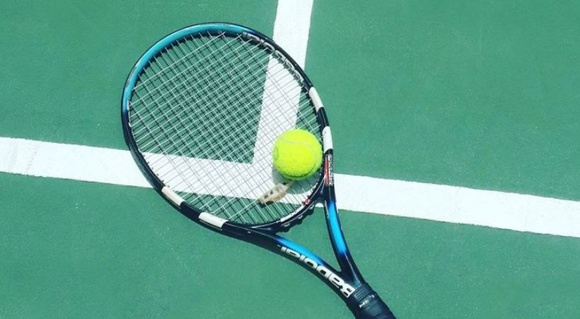 Seeds enter semis in Anup Lahoty Open Tennis