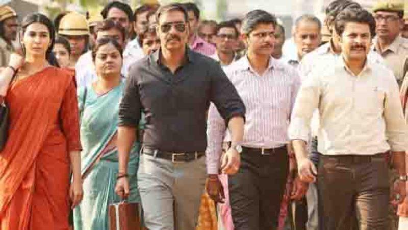 Uttar Pradesh Emerges As New Bollywood Destination