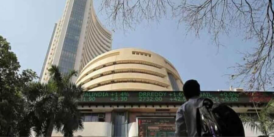 Sensex Slips 48 Points, Settles Below 38,000-Mark