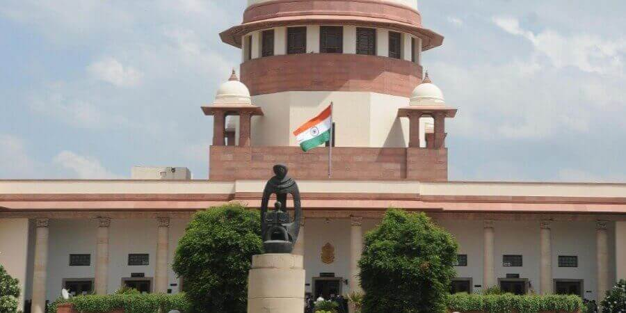 Working on solving homebuyers' issue: Centre to Supreme Court