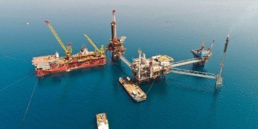 Essar, ENI find gas in Vietnam