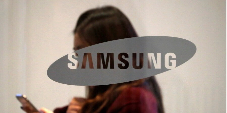 Samsung catching up with Xiaomi